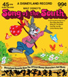 606 Walt Disney's Song Of The South