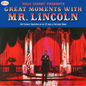 BV-3981 Great Moments With Mr. Lincoln