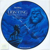 60858-1 Walt Disney Pictures Presents The Lion King