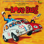 The Love Bug ST-3986