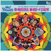 DQ-1245 Walt Disney's Wonderful World of Color