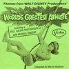 F-491 Love Theme (From The World's Greatest Athlete)